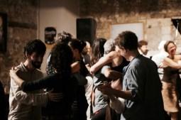 La Milonga du Gazette Café - photos 05 nov 2019