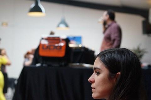 GRISETA #8 14.15.16 FEV 2020 MONTPELLIER - EL SALON DE TANGO - Photo Thévanna