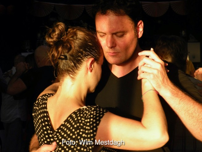 GRISETA #8 14.15.16 FEV 2020 MONTPELLIER - EL SALON DE TANGO - Photo Wim