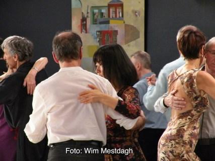 GRISETA #8 14.15.16 FEV 2020 MONTPELLIER - EL SALON DE TANGO - Photo Wim