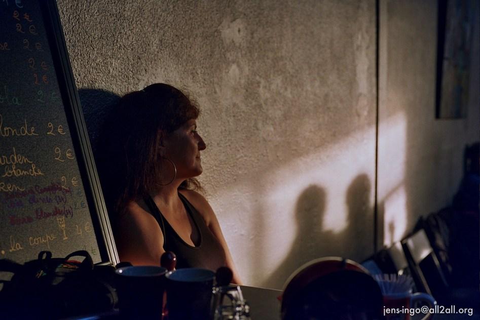 GRISETA #8 14.15.16 FEV 2020 MONTPELLIER - EL SALON DE TANGO - Photo Jens-Ingo