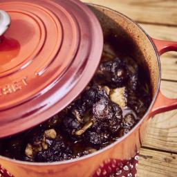 Nuestras mejores recetas a baja temperatura con la cocotte