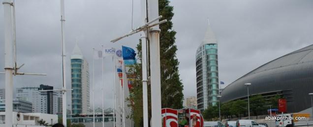 São Gabriel and São Rafael twin towers
