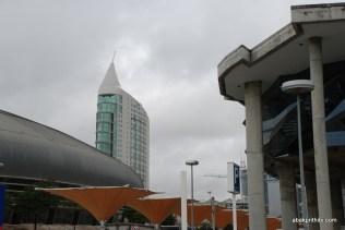 Torre São Gabriel