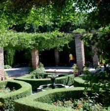 Alcazaba of Malaga, Spain (3)