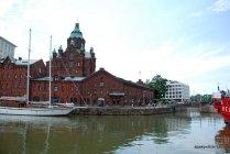 Uspenski Cathedral, Helsinki, Finland (4)