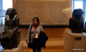 The Department of Egyptian Antiquities, Louvre, Paris (8)