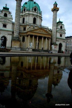 Karlskirche, Vienna, Austria (4)