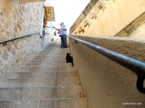 Walls of Dubrovnik, Croatia (2)