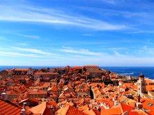 Walls of Dubrovnik, Croatia (21)