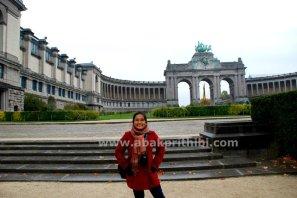 Parc du Cinquantenaire, Brussels, Belgium (9)