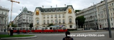 Trams in Vienna (8)
