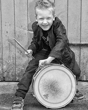 Musik macht schlau – abakus TK unterstützt School of Rock
