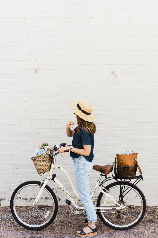 Summer Wishlist Cruiser Bike