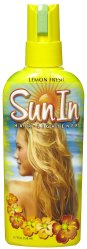 Sun-In has been around and popular since the 70s. It must be doing something right!