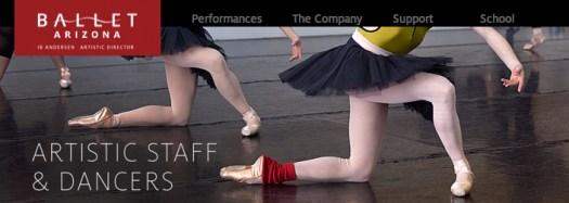 ballet arizona