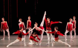 NYCB in Rubies