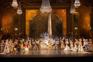 Het Nationale Ballet's the Sleeping Beauty