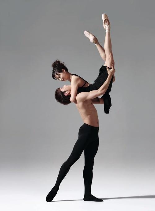 Male Ballet Dancers A Ballet Education