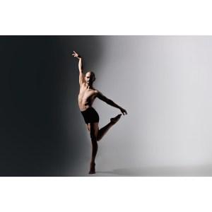 Carlos Renteria, Redlands Dance Theatre. Photographed by Alexandra Rose, SOCIAL CULTURE