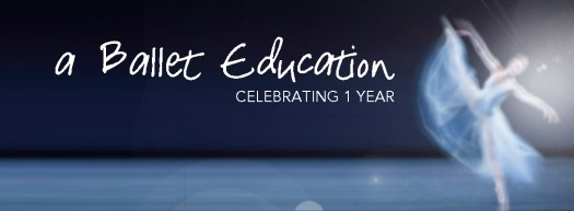 celebrating 1 year