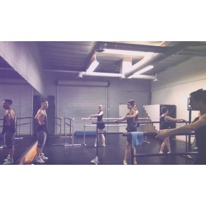 company class plies redlands dance theatre