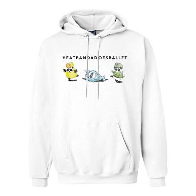 Fat Panda Sweater