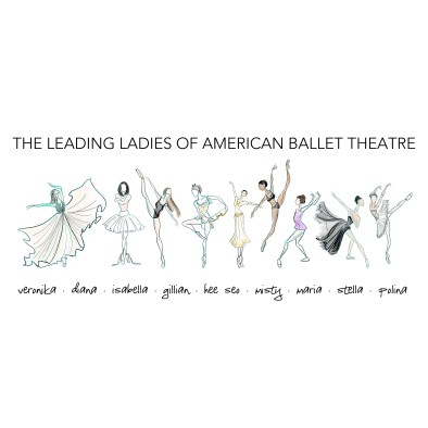 Leading Ladies of American Ballet Theatre