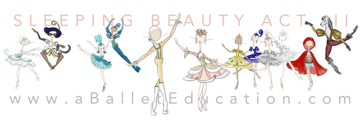The Casting of SLeeping Beauty