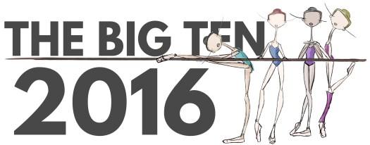 top ten ballet schools 2016