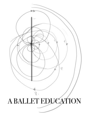 ballet tool guide