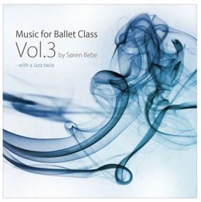 music for ballet class soren