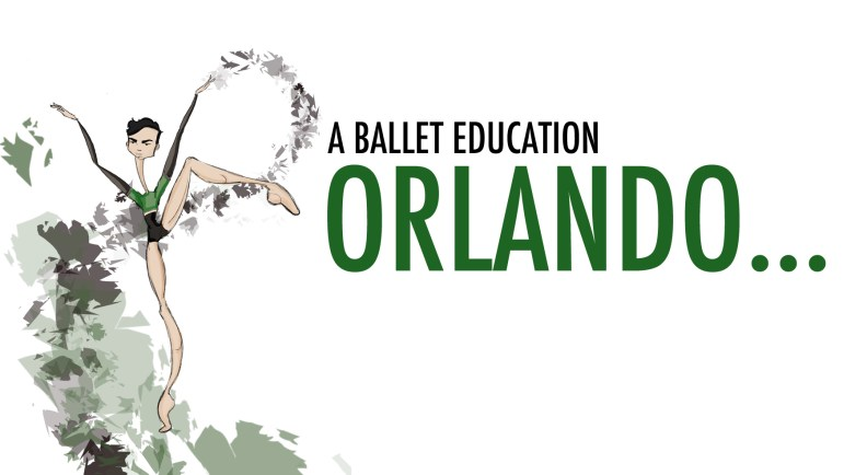 Orlando Ballet A Ballet Education
