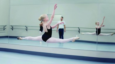 a ballet education 1