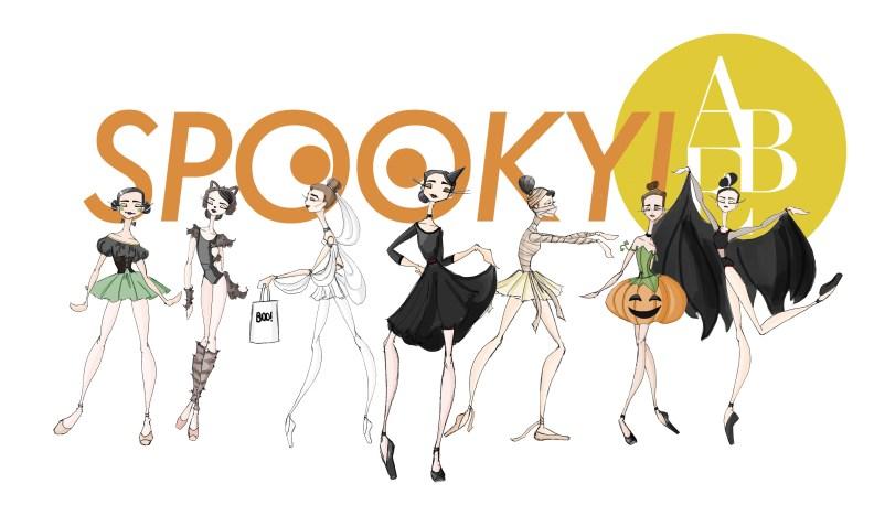 Spooky Facebook