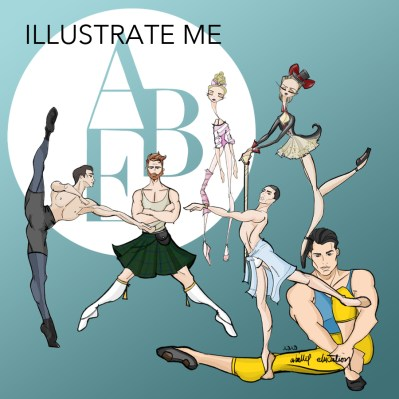 illustrate me