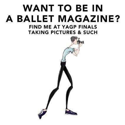 a ballet education pictures