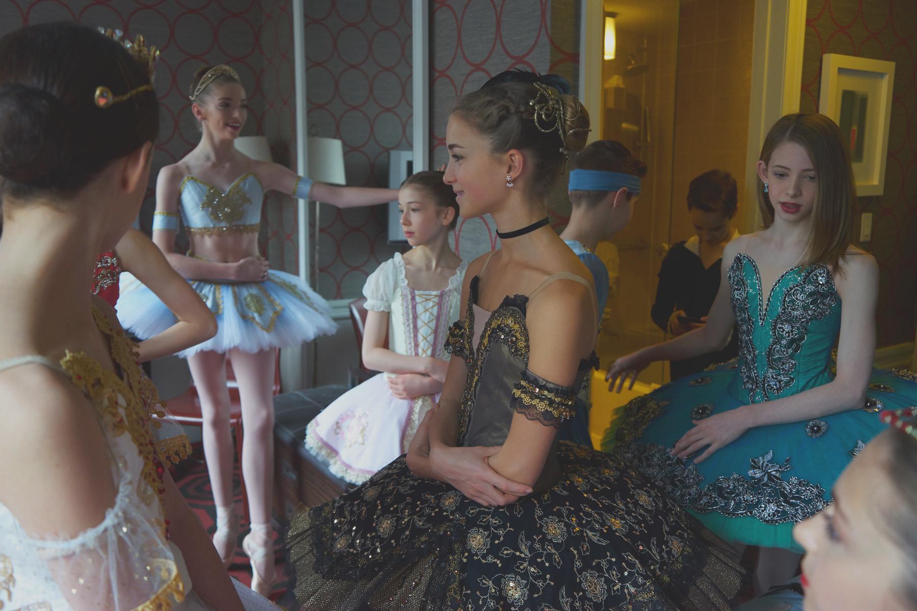 bodytype – A Ballet Education