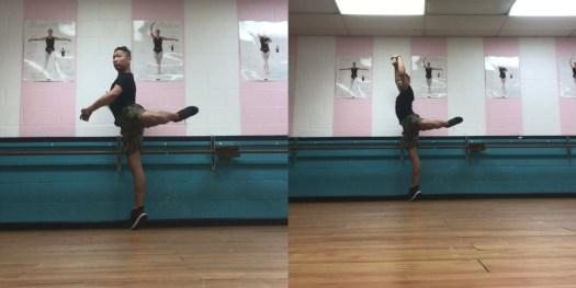 dance life boy ballet