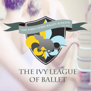 Ivy League of Ballet