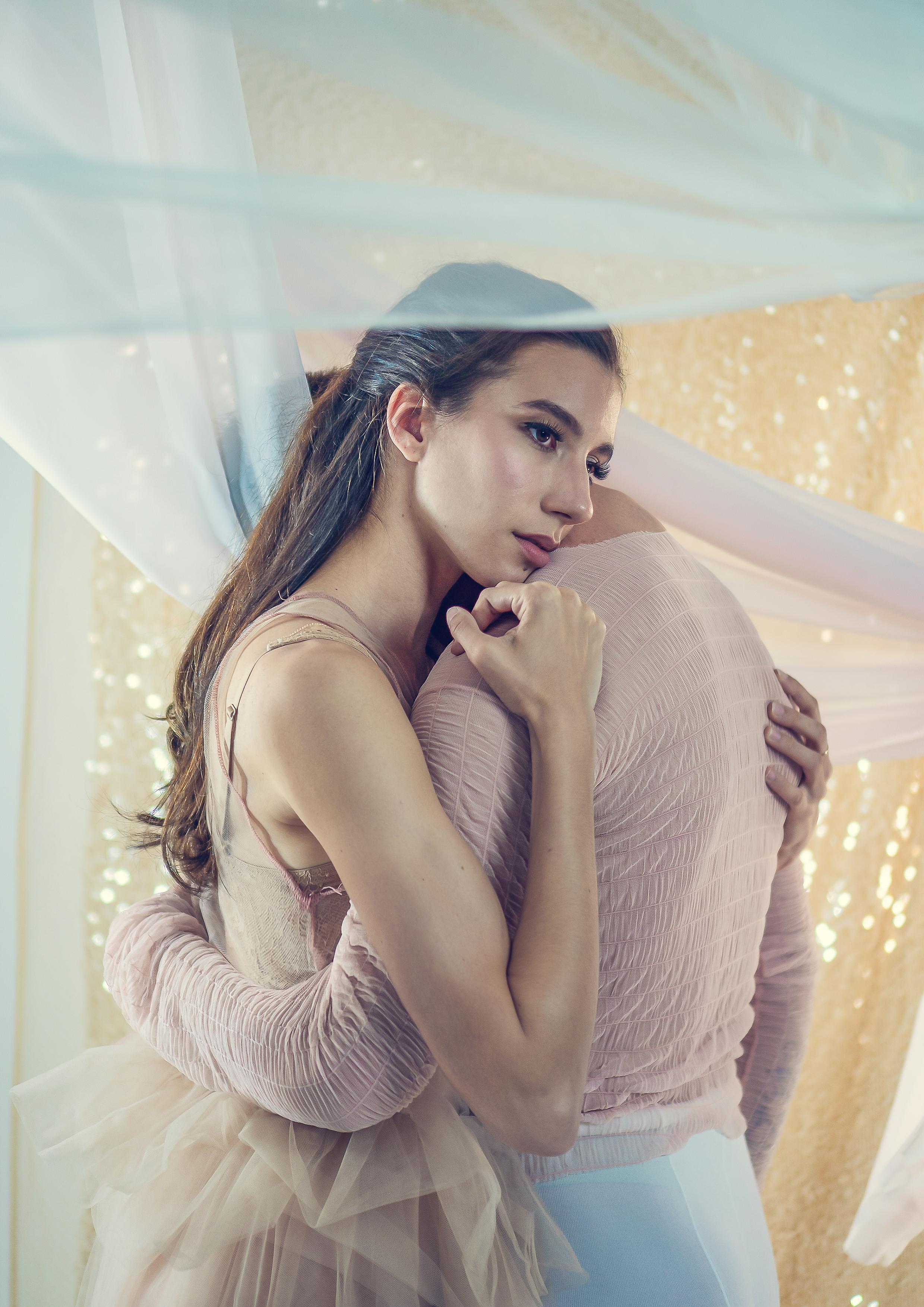 LOOKBOOK: Ballet Romantic