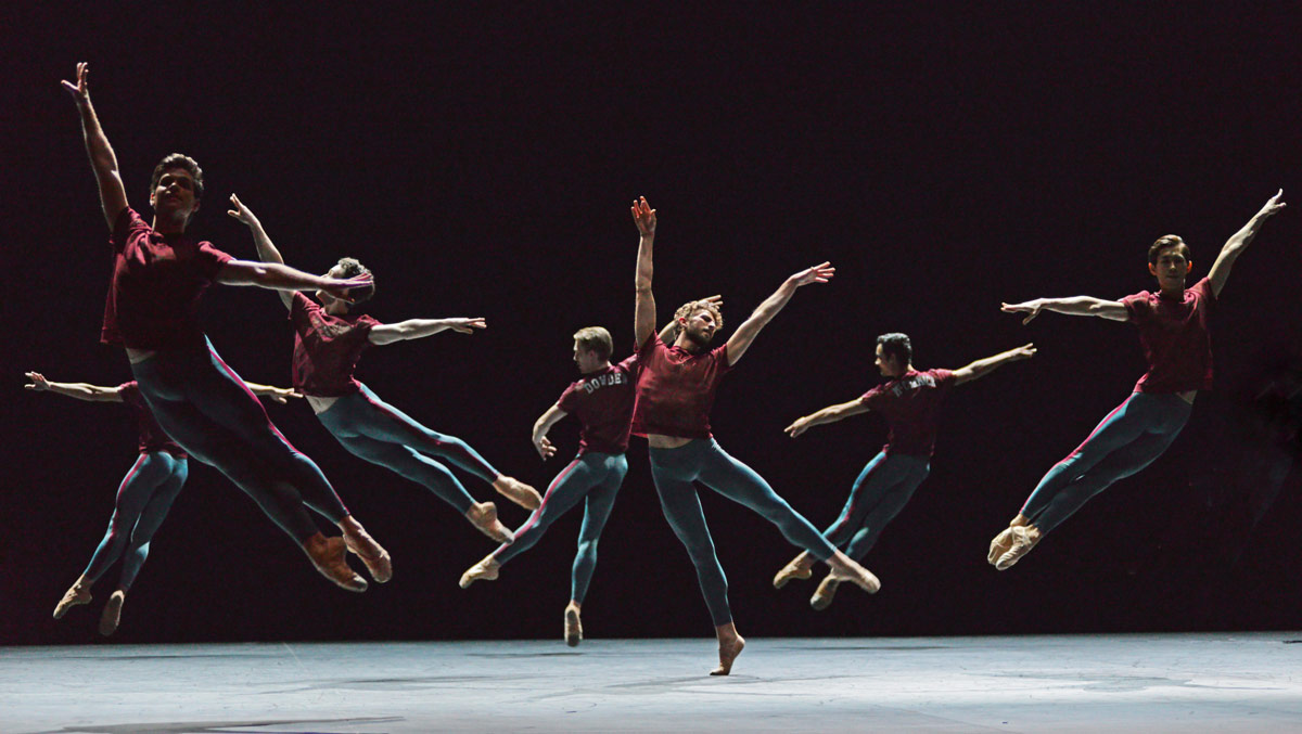Friday Feels: Misa Kuranaga This One's for you: A Ballet Playlist Inspired by the Pop Ballets We Love