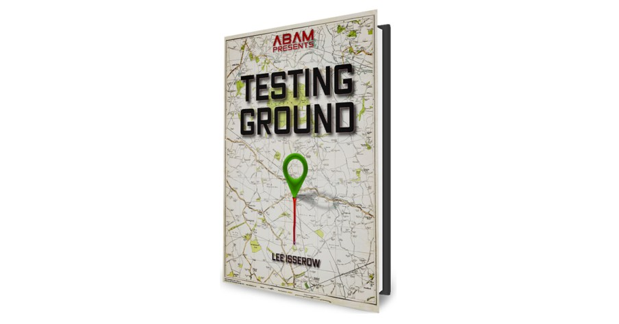 Testing Ground free ebook free short story scifi science fiction thriller action