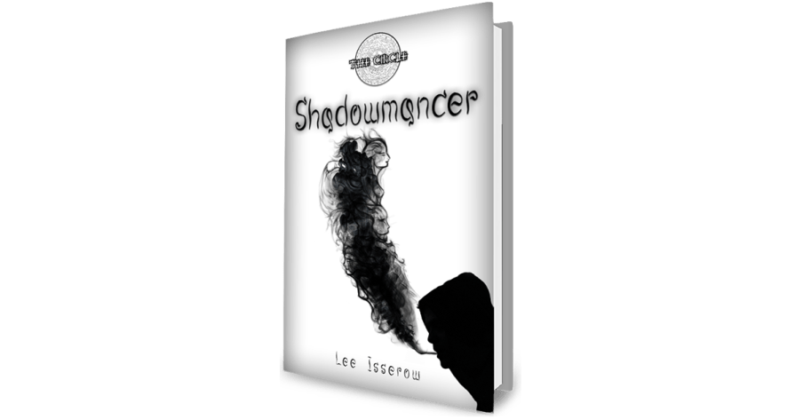 supernatural thriller fantasy novel shadowmancer magicians the circle