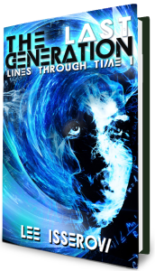 time travel, thriller, science fiction romance, romantic thriller, romantic suspense, time travel romance, serialised novel