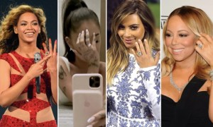 The Most Expensive Celebrity Engagement Ring | Ariana Grande's Engagement Ring Value