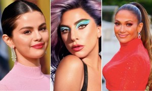 Which Celebrities Have Their Own Beauty Cosmetics Line?