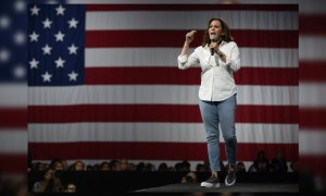 Kamala Harris; The First Vice President Of The United States Who Speaks With Her Style