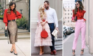 You Must Try These Chic & Luxury Styles For Valentine