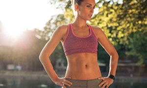 5 Step To Have A Beautiful Abdomen & Flanks | Best Exercises To Burn Belly Fat At Home